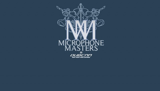 microphone masters
