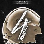 """Youngboy Never Broke Again & Kevin Gates – """"4 RESPECT"""" (EP Stream + Download)"""