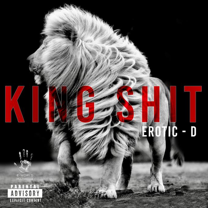 erotic d king shit